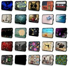 7 9.7 10 10.1 11.6 12 13 13.3 14 14.4 15 15.6 17 17.3 inch laptop bag netbook sleeve case notebook cover pouch For HP ASUS Acer