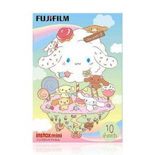 For Fujifilm Instant Mini 7s 8 25 70 90 Photo Camera Share SP-1 SP-2 Polaroid 300 Fuji Instax Mini Film Paper Cinnamoroll Frame(Hong Kong)