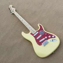 Free shipping the electric guitars made in China