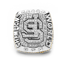 2014 Major League Baseball San Francisco Giants sale replica super bowl championship rings men wholesale Fast shipping STR0-030