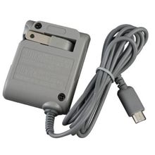 US AC Home Wall Travel Charger Power Adapter For Nintendo Ds Lite NDSL (100~240V)