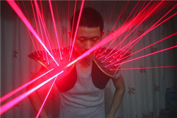 Laser cloth-slong light (3)