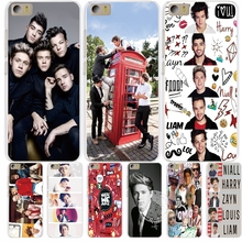 One Direction Harry Niall Horan Cover phone Case for Xiaomi M Mi 3 4 5 5S Mi4 Mi3 Mi4 4S 4I 4C Mi5 NOTE MAX