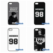 Shawn Mendes 98 Phone Cases Cover For Samsung Galaxy 2015 2016 J1 J2 J3 J5 J7 A3 A5 A7 A8 A9 Pro(China)