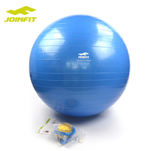 75cm Gym Ball/Anti-Burst Pro Swiss Ball/Fitness Ball/Burst Resistant Yoga Ball/Exercise Ball with Pump