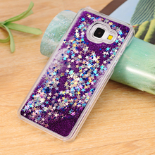 Buy Dynamic Liquid Bling Star Quicksand Fundas Case Samsung Galaxy A3 A5 A7 2016/7 J5 J7 Grand Prime S4/S5/S6/S6 Edge/S7Edge/S8 for $1.46 in AliExpress store