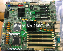 Workstation motherboard for HP XW8600 480024-001 439241-002 system mainboard fully tested