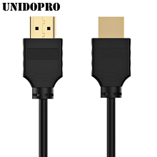 5FT HDMI Cable - Ultra HD 4K Category - Ethernet, Audio Return Channel, 3D - for Apple TV Xbox PlayStation PS3 PS4 PC Laptop(China)