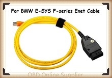 High Performance ESYS 3.23.4 V50.3 Data Cable For bmw ENET Ethernet to OBD OBD2 Interface E-SYS ICOM Coding Cable for F-serie