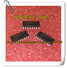 Free Shipping 10PCS/LOT GPD2856C-009A GPD2856C SOP16 2856C Original MP3 decoder chip(China)