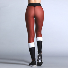 Buy High Waist Leggins Printed Sport Leggings Women Fitness Yoga Pants Gym Clothing Slim Elastic Jogging Running Tights Female Pants for $7.78 in AliExpress store