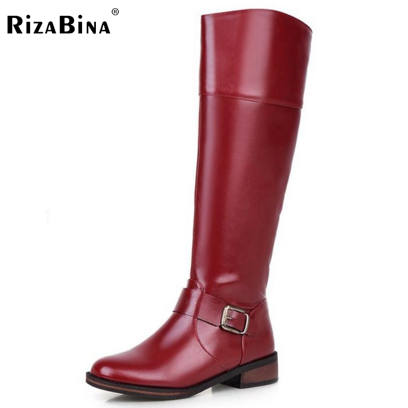 size 32-43 women flat over knee boot winter warm riding long boot sexy classics zipper fashion botas brand footwear shoes P21914<br>