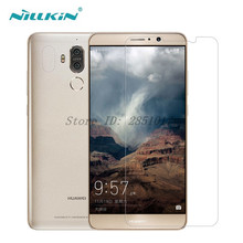 Nillkin Huawei Mate 9 Glass Tempered Huawei Mate 9 Screen Protector Amazing H+Pro T+Pro Protective Film For Huawei Mate 9 Mate9