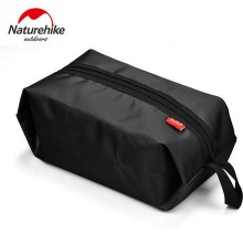 NatureHike Travel Tote Laundry Shoe Pouch Wash Storage Cosmetic Bag Organizer Travel Kits Waterproof Portable Outdoor