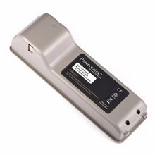 Powerextra 3000mAh Ni-CD Rechargeable Battery For Shark Cordless Vac Stick Vacuum Cleaner VX63 SV800 2IN1 XBT800(China)