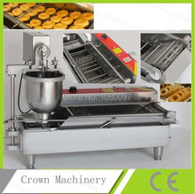 Industrial automatic mini donut machines(China)