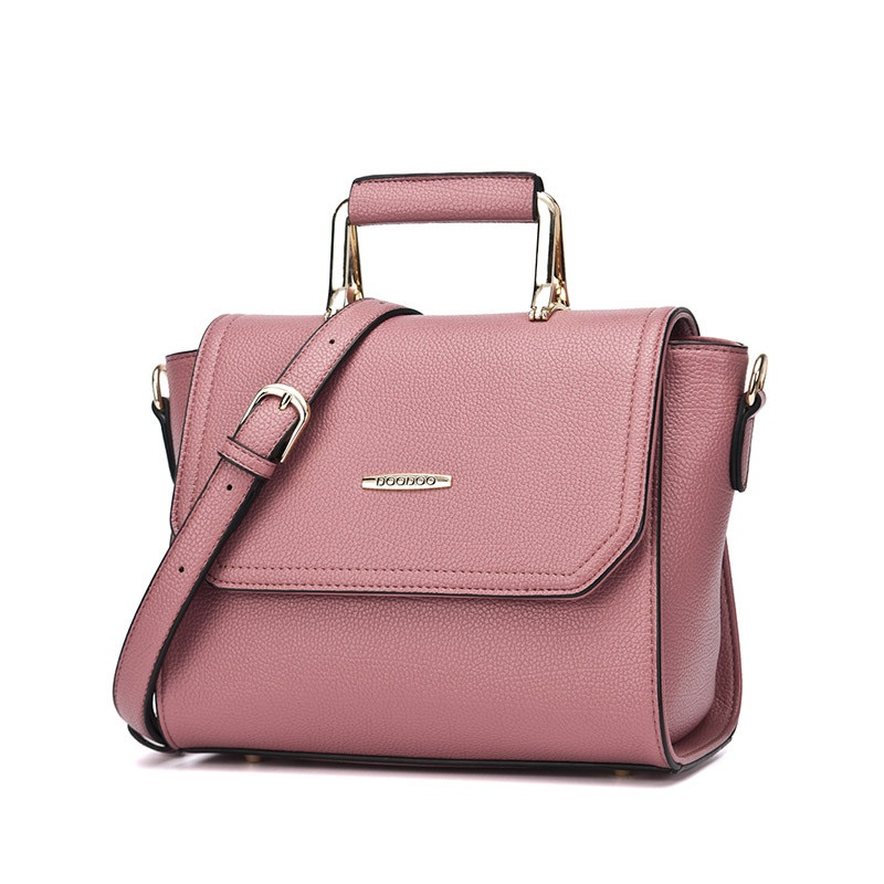 DOODOO Lady Real Leather Handbags Cowhide Women Messenger Bags Crossbody motorcycle Women Purses And HandbagsCrocodile Bag T426<br><br>Aliexpress