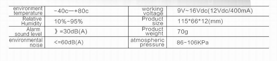 HTB1vaHQhNWYBuNjy1zkq6xGGpXaU - Car Head Up Display Projector Shows Speed Warning Fuel Consumption