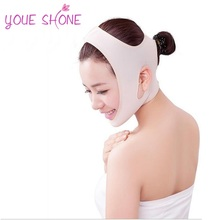 Face Lift Up Belt Sleeping Face-Lift Mask Massage Slimming Face Shaper Relaxation Facial Slimming Mask Health Care S/M/L Size(China)
