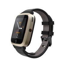 "Android5.1 U11S Video Call 1.54"" 1GRAM 8GROM MTK6580 Quad Core SIM 2G 3G WIFI Smart Watch 450mAH for Iphone/HUAWEI/Xiaomi/LG/HTC"