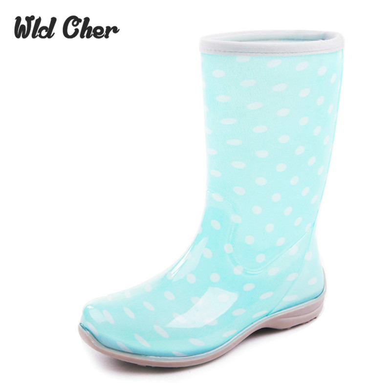 Freeshipping Best Selling Candy Color Lady Fashion New Arrival Short Rainboots Fashion Womens Casual Rain Boots Elegant Shoe<br><br>Aliexpress