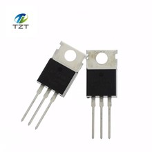 10pcs IRFZ44N IRFZ44 Power MOSFET 49A 55V TO-220