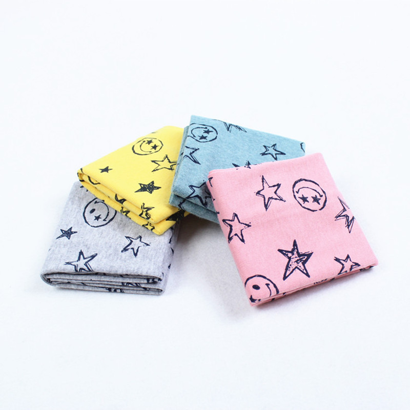 cotton new owl star smile baby  scarf O ring collars kids scarf  cartoon crown smile pattern children scarves neckerchief