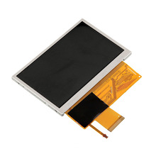 For Sony PSP1000 psp 1000  1001 LCD Display New LCD Display Panel Screen Monitor Repair Replacement With Tracking Number