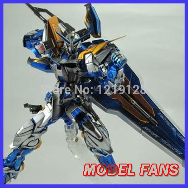 MODEL FANS hot sale GUNDAM cool model DABAN 6605 ASTRAY BLUE FRAME MG 1:100 FREE SHIPPING<br><br>Aliexpress
