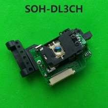 orignial new SOH-DL3CH DL3 DVD  laser len SOHDL3CH optical pick up DL3CH DL3C