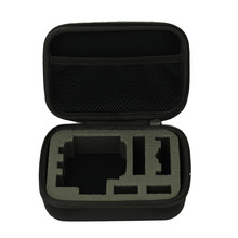 Buy Gopro Accessories Waterproof Protective Storage Carry Case Box Bag Hero5/4/3+/3/2 sjcam xiaomi yi Eken h9 action camera for $3.99 in AliExpress store