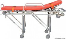 new emergency aluminum alloy ambulance stretcher(China)