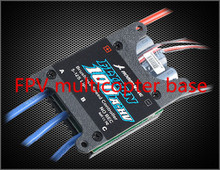 Original Hobbywing FlyFun-100A-HV ESC For RC trex 600 Helcopter Airplane remote control