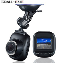 SMALL-EYE 1.5 inch Mini LCD Car Dvr Camera Recorder with FHD 1080P, Night Vision, Loop Recording for drivers(China)