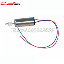 Free shipping Wholesale/SYMA S107G spare parts Motor B S107G-17 S107-17 for S107G RC Helicopter from origin factory S107