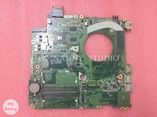 for HP 15-P 766472-001 Laptop Motherboard Intel i7-4510u 840M 2GB DDR3 DAY11AMB6E0 System Mainboard works