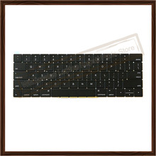 "Original NEW Laptop Keyboard Replacement for Macbook Pro 15"" 15.4 A1707 2016 US Keyboard without Backlight(China)"