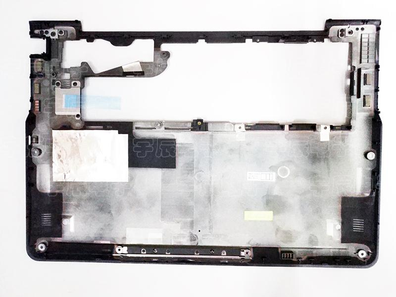 GAOCHENG Laptop LCD Top Cover for Samsung NP542U3X NP540U3C 542U3X 540U3C Blue BA75-04234B Touch Back Cover
