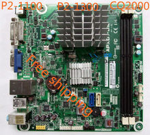 714252-001 For HP P2-1100 P2-1300 CQ2000 110-014 Motherboard APXD1-DM 717229-001 Mainboard 100%tested fully work(China)