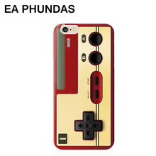 EA PHUNDAS case conque for iphone 6 4.7inch 6plus 5.5inch Ultra-Thin Retro cassette game caculator design camera design cover