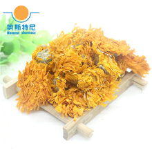 Free shipping Chinese herb tea organic dried Calendula officinalis tea Marigold tea