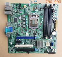 CN-0VNP2H For BiNFUL DELL Optiplex 790 990 MT Desktop Motherboard 6D7TR J3C2F HY9JP Mainboard 100%tested fully work(China)