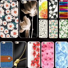 22 Fashion Design Painting Colorful Silicon Phone Cases For Apple iPhone 4 iPhone 4S iPhone4S Case Cover Shell Pretty Design Hot