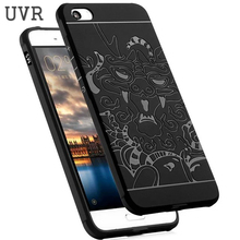 UVR For Xiaomi Mi5 Case Soft TPU Silicon Back Cover Protective Accessory For Xiaomi M5 Mi 5 Mobile Phone Case In Stocking(China)