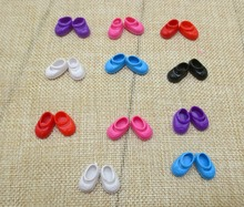 2016, kelly Eva toy doll shoes mixed color 10 pairs of a pack of 908