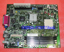 Free Shipping CHUANGYISU for original OPX 740 SFF motherboard,RY469 YP693,chipset C51 AM2 DDR2 BTX work perfect(China)