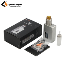 Buy Original GeekVape Athena Squonk Kit Mechanical Mod Vape Kit 6.5ml Squonk bottle Squonk RDA Tank E Cigarette for $55.10 in AliExpress store
