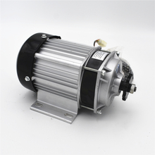 BM1418ZXF750W48/60V medium and small electric tricycle reduce brushless DC motor(China)