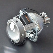 Car Light Parts HID Hella 4 Bixenon Projector Lens FOR D2S / D2R/D4S/D2H BULBS FOR AUTO LIGHT(China)