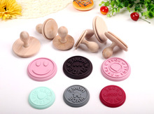 1 PC   Letters Star Cabin Fondant Cake Mold Biscuit Cookie Stamps Cutters Sugarcraft Tool Cake Decorating D762